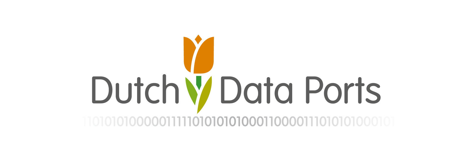 dutch data ports logo